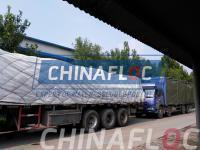China Oilfield Chemicals PHPA Copolymer of anionic polyacrylamide for drilling fluid wholesale