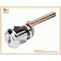 China Delivery Service Motorbike Railway Applications Lock Cam Cupboard Locks with Key wholesale