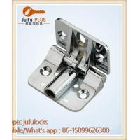China Industrial Medical Cabinet Lift Off Glass Door Hinges wholesale