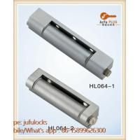 China Zinc Die Casting Safe Swivel Overlay Recessed Cabinet Hinges wholesale
