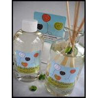 China Brown Sugar Fig 4 oz. Reed Diffuser Gift Set wholesale