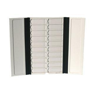 Quality 20 pieces slide mail folders with lid for sale