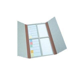 Quality 24 pieces slide mail folders with lid for sale
