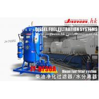 Buy cheap Diesel Filter JY-DF30A High Performance Diesel Purification Filt from wholesalers