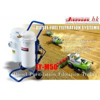 China Diesel Filter JY-M50 Diesel Purification Trolley wholesale