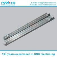 The Professional CNC Machining Service of Aluminum Alloy Robot Arm Parts