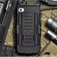 China Armor Robot Cover Suit For iphone5S Smart Mobile Phone (XZY-021) on sale