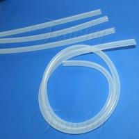China High Strength Flexible Silicone Tubing Ozone Resistance For Drinking Fountains wholesale