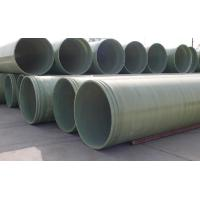 China FRP Sand Pipe wholesale