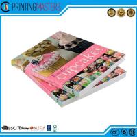 China Philippine Cook Book Printing For Children wholesale