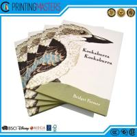 Hardcover Book Printing With Good Quality And Reasonable Price