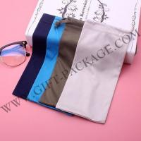 China Cheap Microfiber Sunglasses Pouch on sale