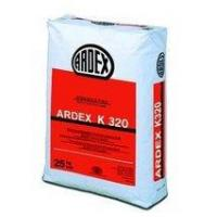 China Industrial flooring ARDEX K 320 on sale