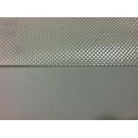 China Tent Card Cloth White wholesale