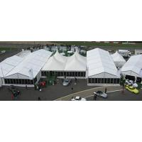 China Car show tents wholesale