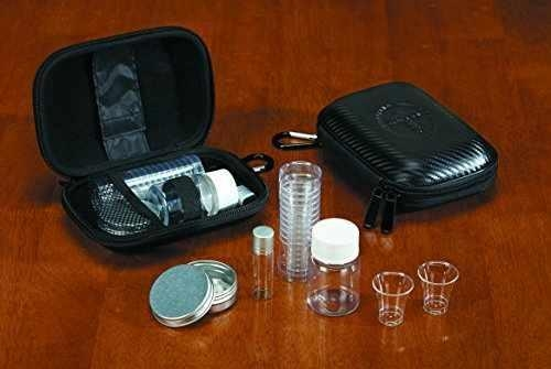 Quality Disposable Portable Communion Set with Oil Vial for sale