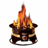 China Outland Firebowl Premium Portable Propane Fire Pit on sale