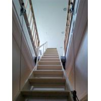China Attic Fold Down Stairs wholesale