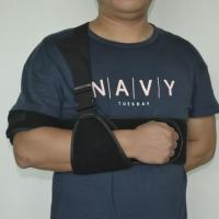 Buy cheap Shoulder brace from wholesalers