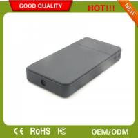 Buy cheap Mini Dvr High definition T168 H264 Power Bank Hidden Spy Ca from wholesalers