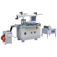 Buy cheap kl-350 die cutting machine from wholesalers