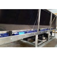 Buy cheap Evaporative condensers from wholesalers