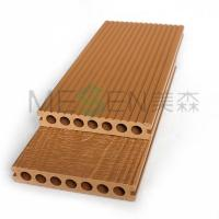 Buy cheap WPC Decking MS140K23-B from wholesalers