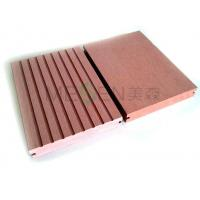 Buy cheap WPC Decking MS140S25-B from wholesalers