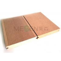 Buy cheap WPC Decking MS140S25-C from wholesalers