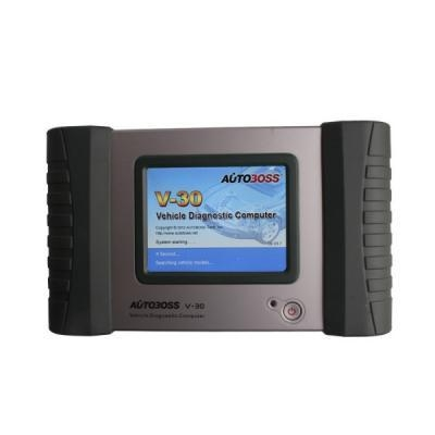 Quality Original Autoboss V30 Update Online Support Multi-language One Year Free Update Online for sale