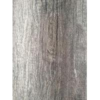 China Matt Effect Surface Smooth Wood Grain Texture Paper Anti - Pollution For Office Table wholesale
