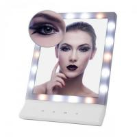 Buy cheap USB charge /AA Battery Led Makeup Mirror from wholesalers