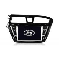 Buy cheap 8'' Special Car DVD Player GPS for HYUNDAI I20 (AST-DHY7522) from wholesalers