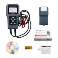Buy cheap MST-8000+ Digital Battery Analyzer With Detachable Printer from wholesalers