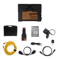 Buy cheap 2015.10V ICOM A2+B+C For BMW Diagnostic & Programming Tool With Wifi from wholesalers