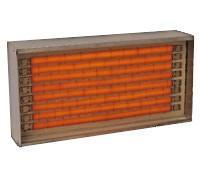 Buy cheap FSA Infrared-Air Heaters from wholesalers