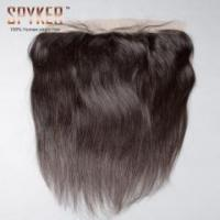 Buy cheap 7A Virgin Hair Lace Frontal 13x4 Straight from wholesalers