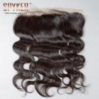 Buy cheap 7A Virgin Hair Lace Frontal 13x4 Body Wave from wholesalers