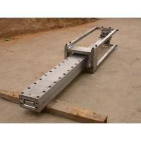 Buy cheap China frp square pipe mould from wholesalers