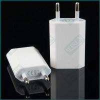 Buy cheap 5V1A 5W USB Wall Charger from wholesalers