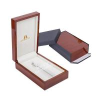 China Perfume box Perfume gift wooden box on sale