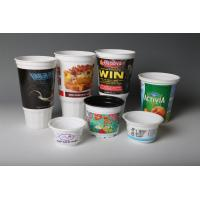 Beverage Cups ( Hot & Cold )