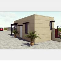 China Sip Prefabricated Wood House Kits Design In China For Sale wholesale