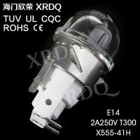 China Incandescent Bulb Holder For Oven on sale