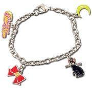 Buy cheap Accessories Sailor Moon: Charms Bracelet GE80522 from wholesalers
