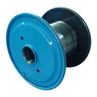 Buy cheap DF  Double Flange Steel Reels from wholesalers