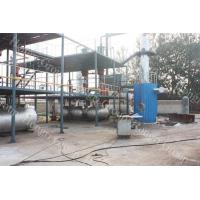 China Waste Engine Oil Recycling to Base Oil Plant on sale