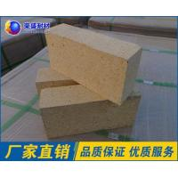 China Refractory Brick High Temperature Kiln Refractory Bricks With Different Bauxite Chamotte on sale