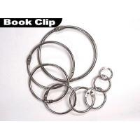 GIFTS/PROMOTION ITEMS BOOK CLIP