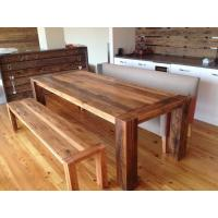 China How To Build A Dining Room Table wholesale